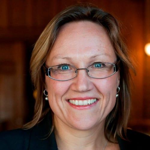 Marlene Berglund
